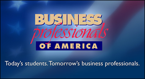 WEB: BPA District Leadership Conference Results