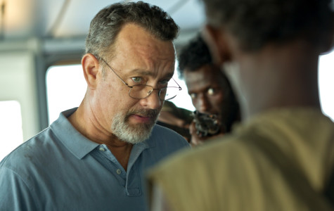 Captain Phillips Movie Brings Action To Screen