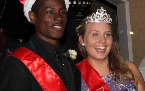 WEB: RHS Prom King & Queen Crowned