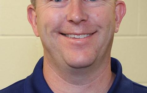 Construction teacher Trevor Stout passes away Wednesday