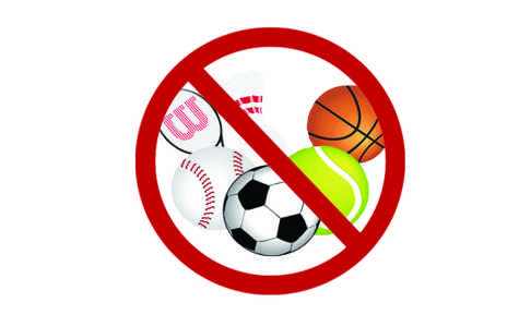 Non-RCS students should not be permitted to play on RCS sports team