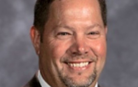 Todd Terrill approved as new superintendent