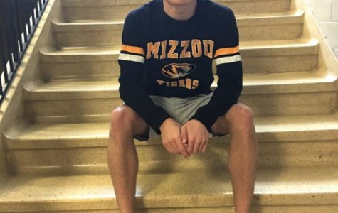 Ike Khamis commits to Mizzou