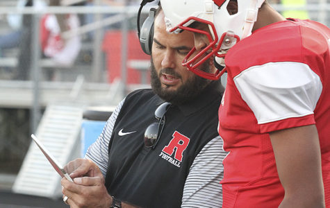 Tawfeek resigns as football coach