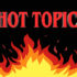Hot topic – Is golf a sport?