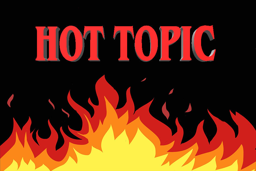 Hot Topic – Advice