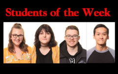 Students of the week – 2/11/19
