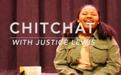 Chitchat with Justice Lewis