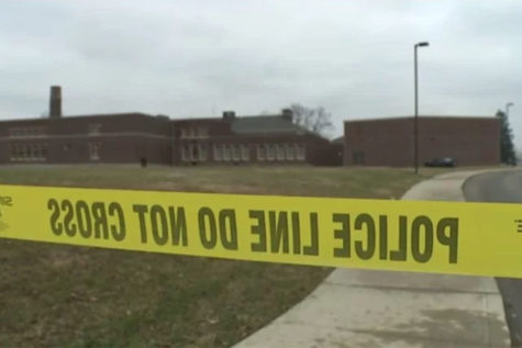 Dennis shooting puts spotlight on school security