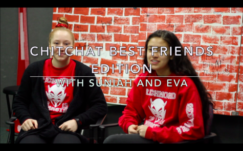 Chitchat-Best Friends Edition