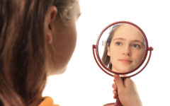 The psychology behind insecurities