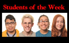 Students of the Week – 3/18/19