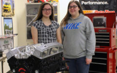 Automotive Students Women's Grant