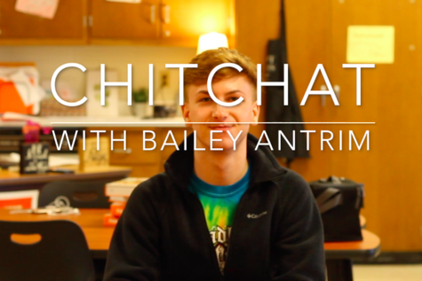 Chitchat with Bailey Antrim