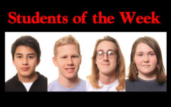 Students of the week – 4/1/19