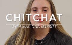 Chitchat with Makinna Merritt