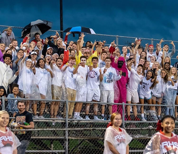 Get to know the bleacher creatures