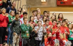 Bleacher creatures: Three heads are better than one