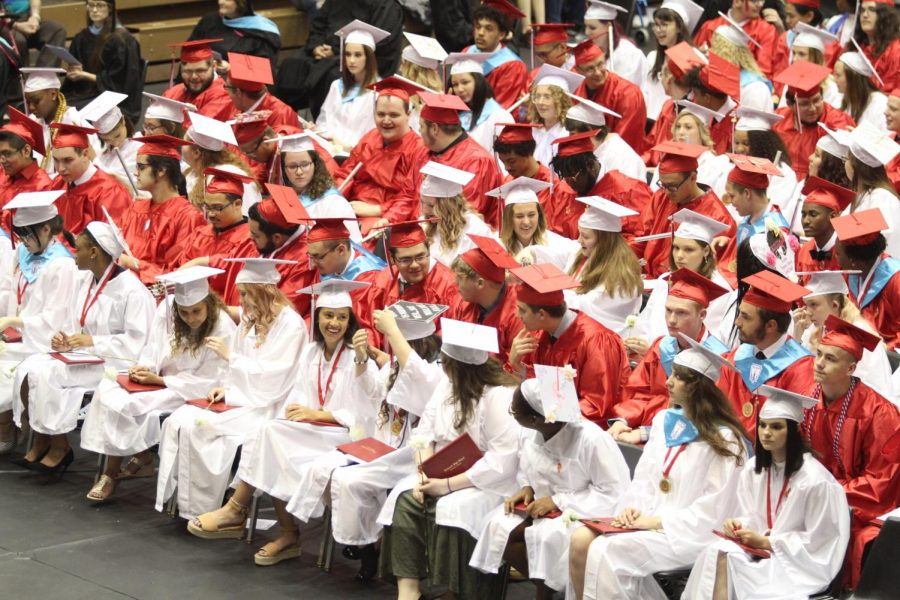 Petition hopes to push back graduation